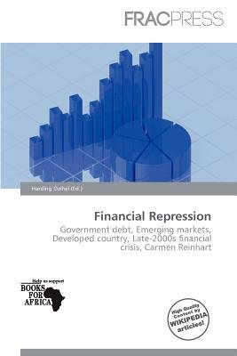 Financial Repression (Paperback): Harding Ozihel