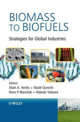 Biomass to Biofuels - Strategies for Global Industries (Electronic book text, 2nd Revised edition): Alain A. Vertes, Nasib...