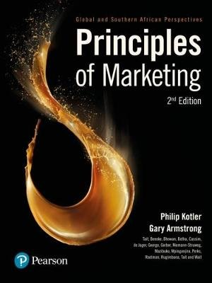 Principles Of Marketing - Global And South African Perspectives (Paperback, 2nd ed): Kotler