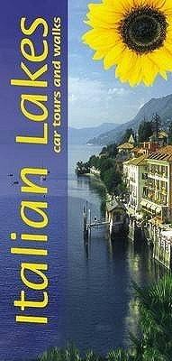 Landscapes of the Italian Lakes (Paperback, 2nd edition): David Robertson, Stewart Robertson, Sarah Robertson
