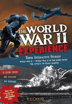 World War II Experience (Paperback): Allison Lassieur