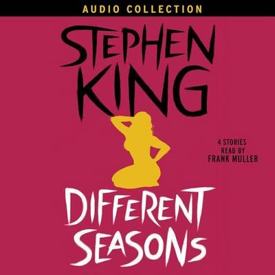 Different Seasons (Downloadable audio file): Stephen King