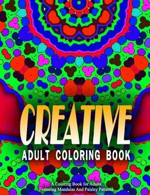Creative Adult Coloring Books, Volume 15 - Women Coloring Books for Adults (Paperback): Jangle Charm
