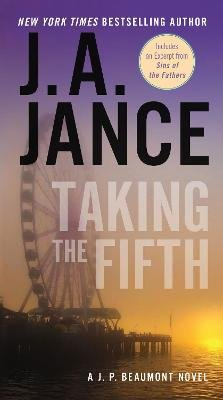 Taking the Fifth (Electronic book text): J. A. Jance