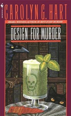 Design for Murder (Electronic book text): Carolyn G Hart
