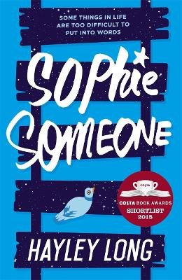 Sophie Someone (Paperback): Hayley Long
