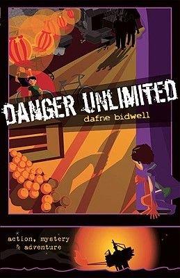 Danger Unlimited (Paperback): Dafne Bidwell