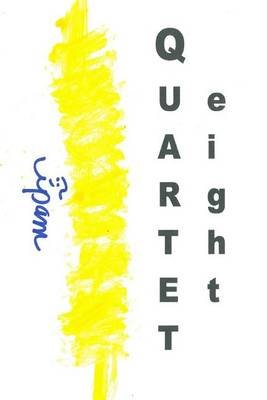 Quartet Eight (Paperback): Ipam