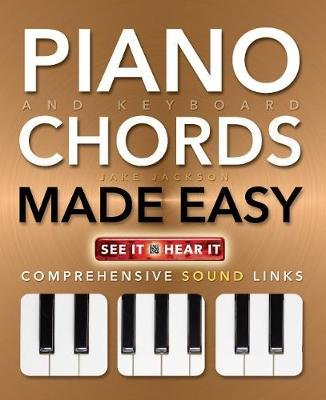 Piano and Keyboard Chords Made Easy - Comprehensive Sound Links ...