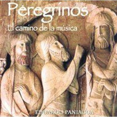 Various Composers - Peregrinos: El Camino De La Musica (CD): Various Artists, Various Composers