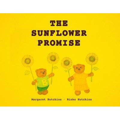 The Sunflower Promise (Electronic book text): Margaret Hutchins