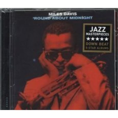 Round About Midnight Davis Miles (CD):