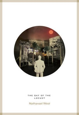 The Day of the Locust (Paperback): Nathanael West