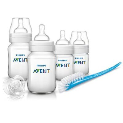 Philips AVENT Newborn Starter Set:
