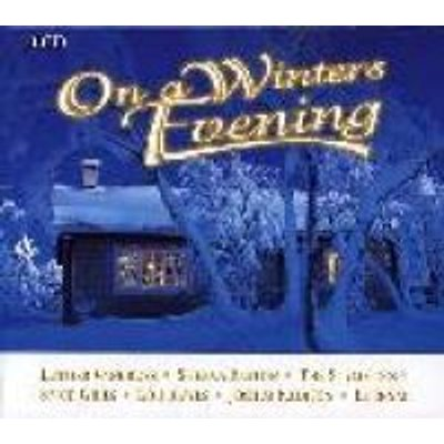 On A Winter's Evening (CD): Various Artists