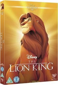 The Lion King (DVD): Whoopi Goldberg, Ernie Sabella, Jonathan Taylor Thomas, Rowan Atkinson, Nathan Lane, Matthew Broderick,...