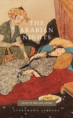The Arabian Nights (Hardcover): Wen-chin Ouyang