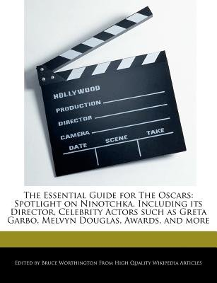 The Essential Guide for the Oscars - Spotlight on Ninotchka, Including Its Director, Celebrity Actors Such as Greta Garbo,...