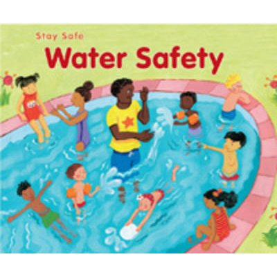 Water Safety (Paperback): Sue Barraclough