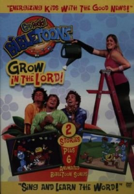 Integrity Music - Grow in the Lord (Region 1 Import DVD): Integrity Music