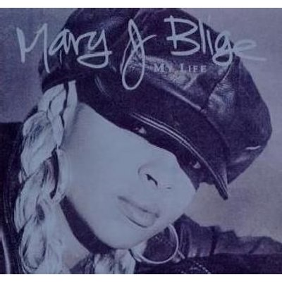 Mary J  Blige - My Life CD (1994) (CD) | Music | Buy online