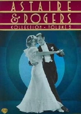 Astaire & Rogers Collection: Volume 2 (Region 1 Import DVD):