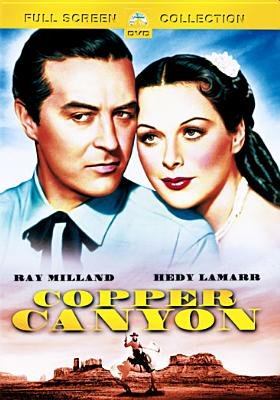Copper Canyon (English, French, Region 1 Import DVD): Macdonald Carey, Mona Freeman, Harry Carey, Frank Faylen, Hope Emerson,...