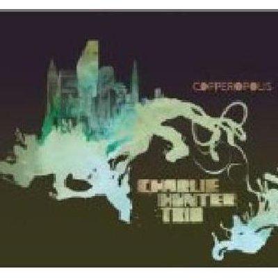 Charlie Hunter - Copperopolis (CD): Charlie Hunter