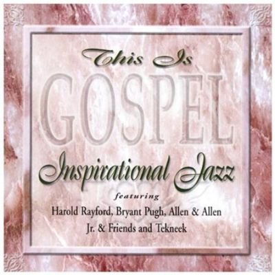 This Is Gospel Inspirational J CD (2001) (CD): Various Artists