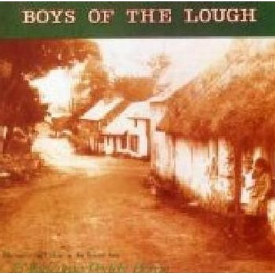 Boys Of The Lough - Welcome Paddy Home (CD): Boys Of The Lough
