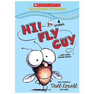 Hi Fly Guy and Other Animal Antics (Region 1 Import DVD):