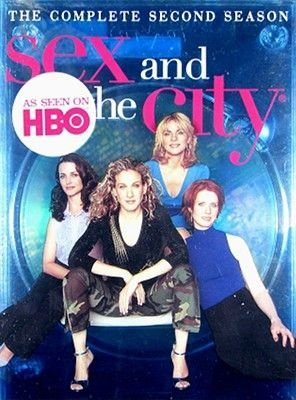 1 of sex and the city online