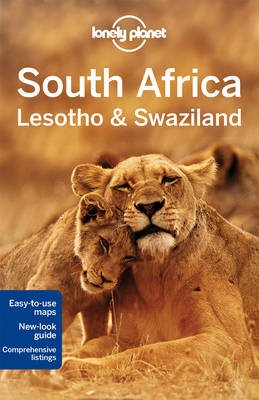 Lonely Planet South Africa, Lesotho & Swaziland (Paperback, 10th Revised edition): Lonely Planet, James Bainbridge,...