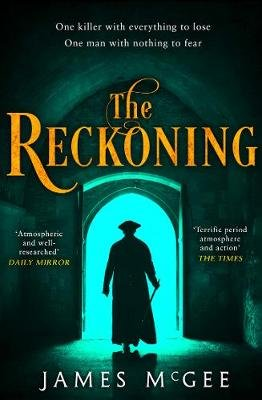 The Reckoning (Paperback): James McGee