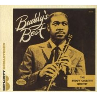 Buddy's Best (CD):