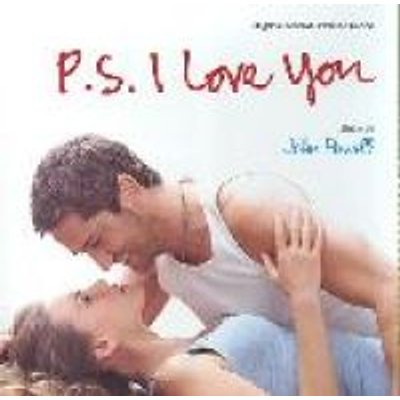 Various Artists - PS I Love You (CD): Various Artists, Ps I Love You, Original Soundtrack