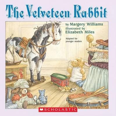 The Velveteen Rabbit (Paperback): Margery Williams