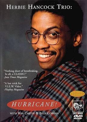 Herbie Hancock Trio-Hurricane! (General merchandise):