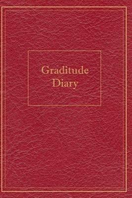 Gratitude Diary (Paperback): James Allen Proctor