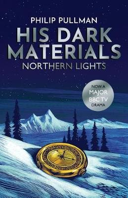 Northern Lights (Paperback): Philip Pullman