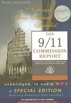 The 9/11 Commission Report (Standard format, CD, Special): 911 Commission