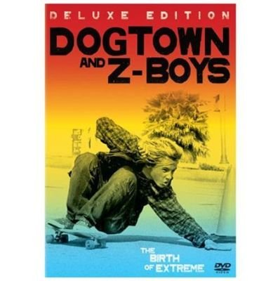 Dogtown and Z-Boys (Region 1 Import DVD): Sean Penn, Jay Adams, Stacy Peralta