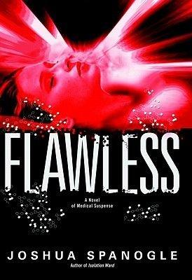 Flawless (Electronic book text): Joshua Spanogle