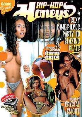 Hip Hop Honeys (DVD):