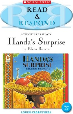 Handa's Surprise - Teacher's Resource (Paperback): Louise Carruthers