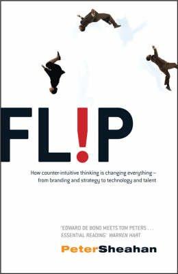 Flip! (Paperback): Peter Sheahan