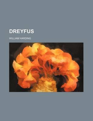 Dreyfus (Paperback): William Harding