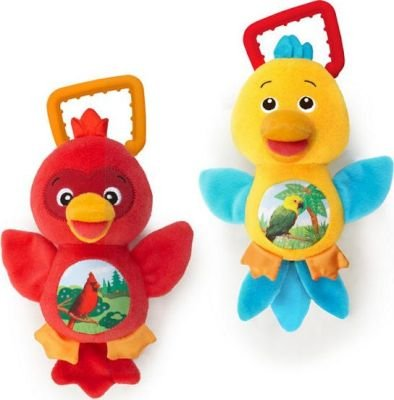 Baby Einstein Sing & Play Songbirds: