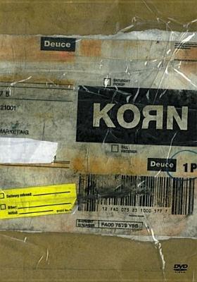 Korn-Deuce (Region 1 Import DVD): Korn