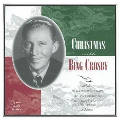 Christmas With Bing Crosby CD (2002) (CD): Bing Crosby